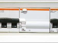 Installation électrique 44